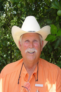 VIC STORY, JR., NAMED 2015 FLORIDA FARMER OF THE YEAR