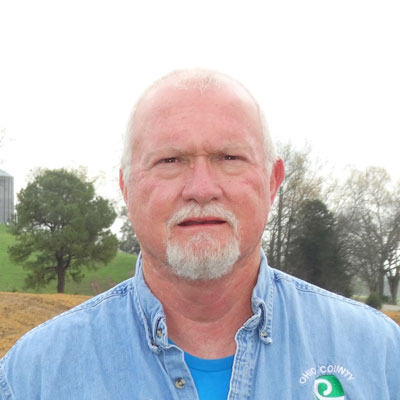 DARREN LUTTRELL NAMED 2018 KENTUCKY FARMER OF THE YEAR