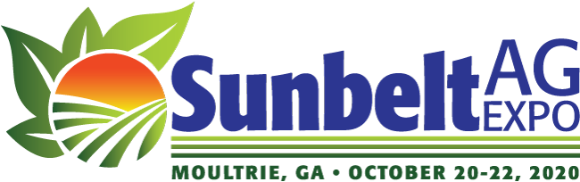Sunbelt Ag Expo in Moultrie, Georgia